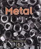 Metal, Melanie S. Mitchell, 0822546221