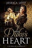 Her Duke's Heart :  HISTORICAL ROMANCE by  Jessica Loft in stock, buy online here