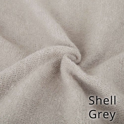 Neotrims Soft Jersey, Knit Purl Brushed Fabric, 26 Colors Baby Photography, Backdrop, Luxurious Velour Mohair Handle and Look, Great Drape, Perfect for Photography Nackdrops and Dress ()
