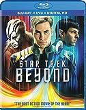 Star Trek Beyond (Blu-ray + DVD + Digital HD)