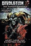 img - for Devolution Z December 2015: The Horror Magazine (Volume 5) book / textbook / text book