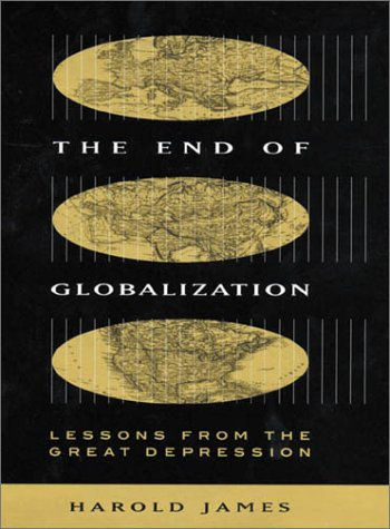 Download The End of Globalization: Lessons from the Great Depression pdf
