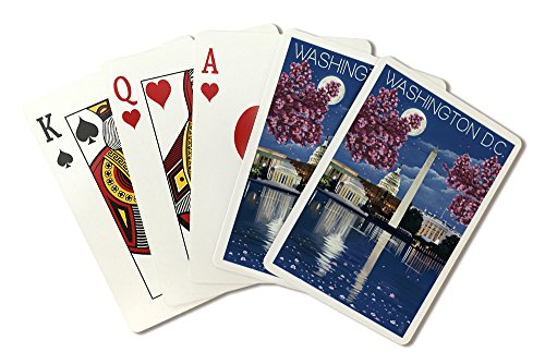 Poker washington dc