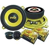 PYLE PLG5C 5.25-Inch 300 Watt 2-Way Custom Component System