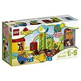 LEGO DUPLO My First Garden Building Kit (25 Piece)
