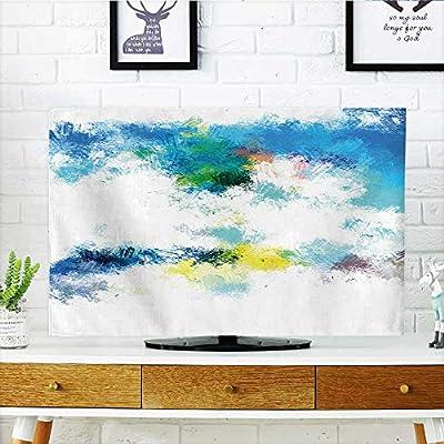 Philiphome Protect Your TV - Cepillo de Fondo Pintado Cepillado ...