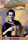 DVD-Learn to Play Irish Button Accordion