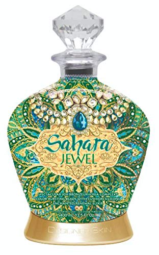 Sahara Jewel By Designer Skin