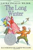 The Long Winter, Laura Ingalls Wilder, 0060264616