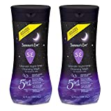 Summers Eve Night-Time Cleansing Wash Lavender - 12 oz (pack of 2)