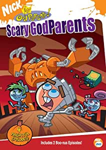 The Fairly Odd Parents - Scary Godparents