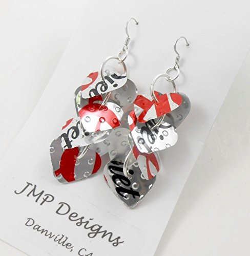 sweet-heart-earrings-recycled-soda-can-art-diet-coke