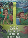 DVD : Tarzan II by Glenn Close