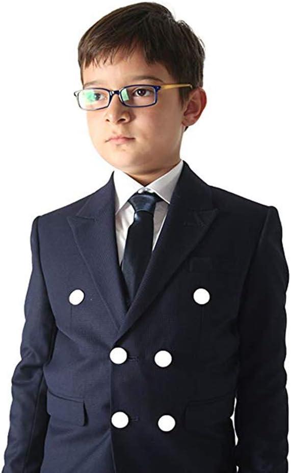 Red Strawberry INWANZI Fashion Pre-Tied Elastic Necktie Boys Kids Baby Tie