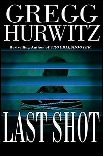Read Online Last Shot ebook