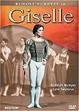 Adam - Giselle / Nureyev, Seymour, Mason, Bavarian State Ballet