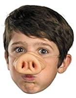 Pig Nose (One Size)