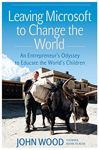 Download Leaving Microsoft to Change the World Pdf