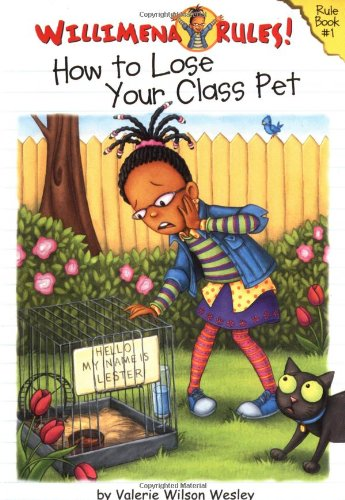 Download Willimena Rules!: How to Lose Your Class Pet - Book #1 (No. 1) PDF