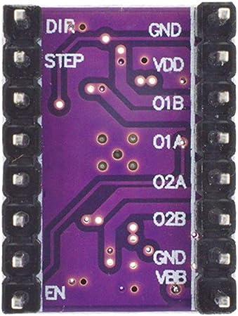 Ferrell Accesorios para Impresora 3D AT2100 Step Motor Drive Board ...