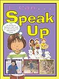 I Can Speak Up