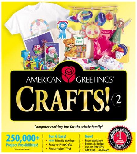 American Greetings Crafts! 2.0
