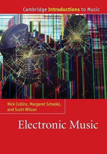 Electronic Music (Cambridge Intr...