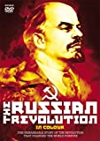 The Russian Revolution In Colour [DVD]