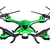 MuLuo JJRC H31W 2.4G Remote Controlled Four-axis Aircraft Durable Unmanned Aerial Vehicle
