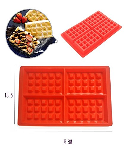 waffle and omlette maker - 4