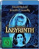 Die Reise ins Labyrinth [Blu-ray]