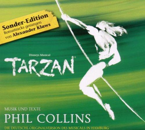 Price comparison product image Tarzan / Special Edition
