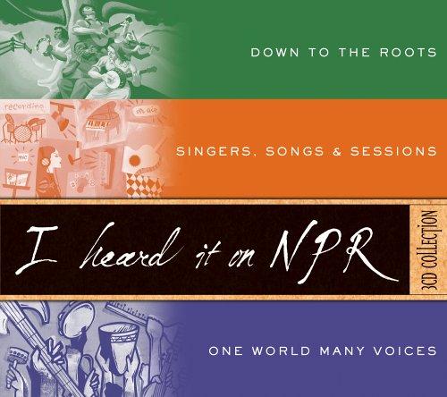 I Heard It on Npr by Npr National Public