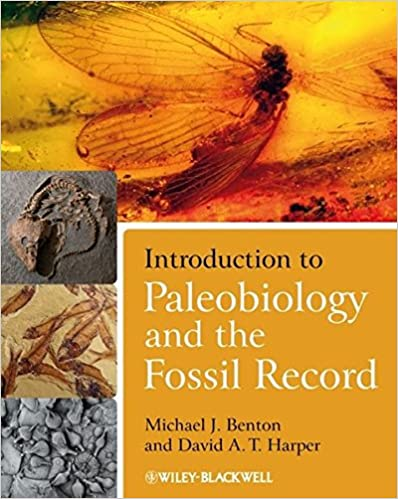 Introduction to Paleobiology and the Fossil Record - M. Benton [PDF]