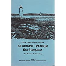 The geology of the seacoast region, New Hampshire