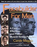 img - for Facebuilder for Men book / textbook / text book