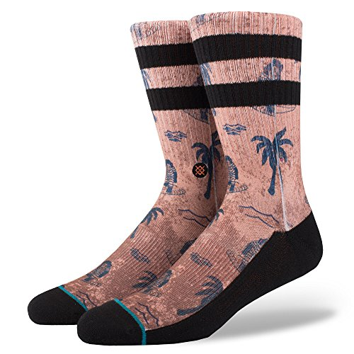 Stance Mens Surfin Monkey Socks