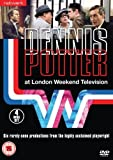 Dennis Potter at London Weekend Television [Region 2]