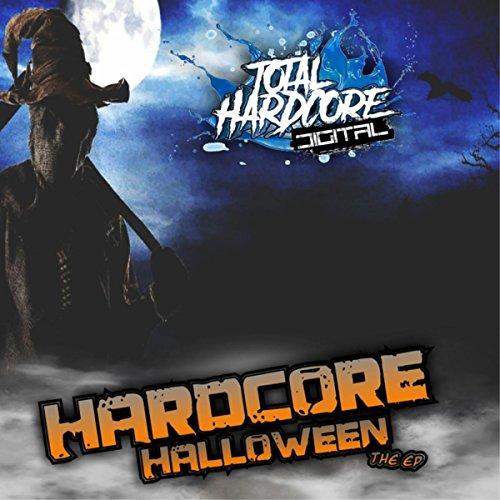Hardcore Halloween EP