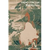 Indo-Tibetan Buddhism: Indian Buddhists & Their Tibetan Successors (Central Asian Studies) by David Snellgrove (2013-10-07)