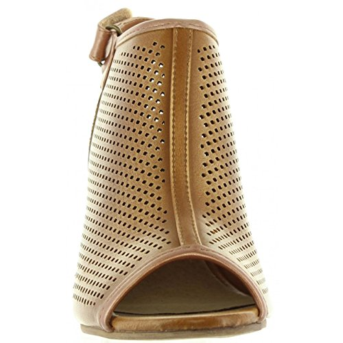 Sandalias de Mujer LOIS JEANS 85104 CAMEL