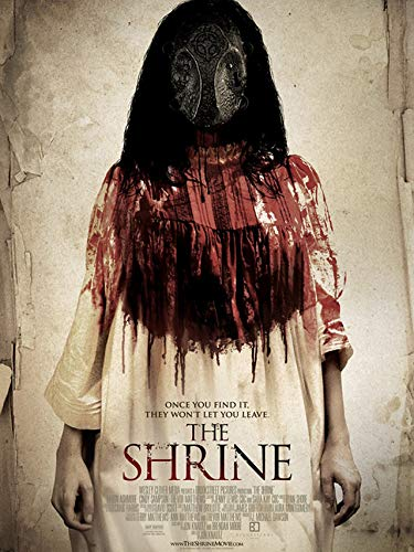 The Shrine (Theatrical Rental)