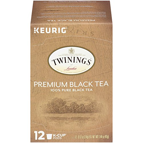Twinings of London Chai Latt