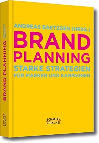 Brand Planning: Starke Strategien für Marken und Kampagnen