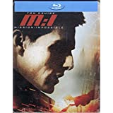 Mission Impossible M:1 Limited Edition Steelbook