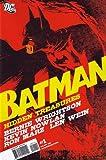 img - for Batman: Hidden Treasures #1 book / textbook / text book