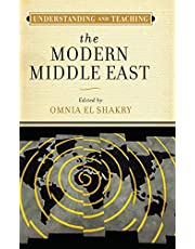 Understanding and Teaching the Modern Middle East (The Harvey Goldberg Series for Understanding and Teaching History)