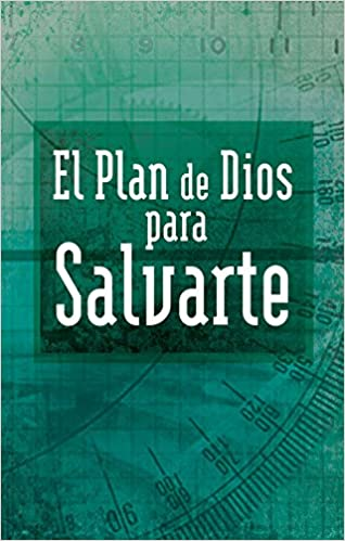 Gods Plan to Save You (Spanish) Pamphlet – January 31, 2017