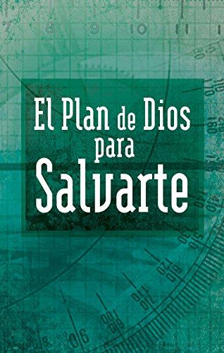 Gods Plan to Save You (Spanish): Crossway: 9781682163603: Amazon.com: Books