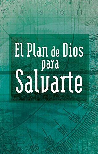 Gods Plan to Save You (Spanish): Crossway: 9781682163603: Amazon.com: Books